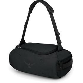 Osprey Trillium 45 Duffel Bag, black